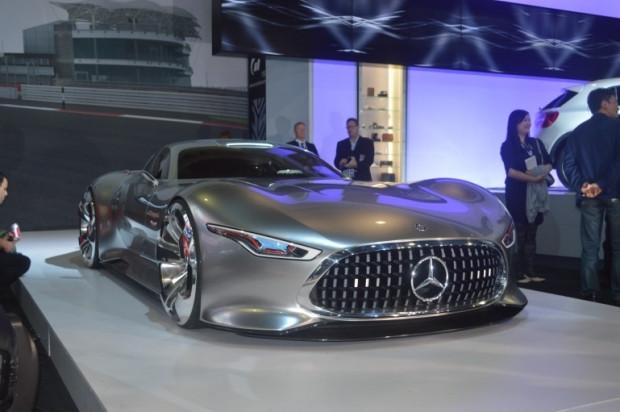Gelecekte yollarda göreceğimiz konsept otomobiller! - Page 3