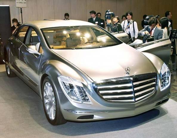 Gelecekteki Otomobiller - Page 4
