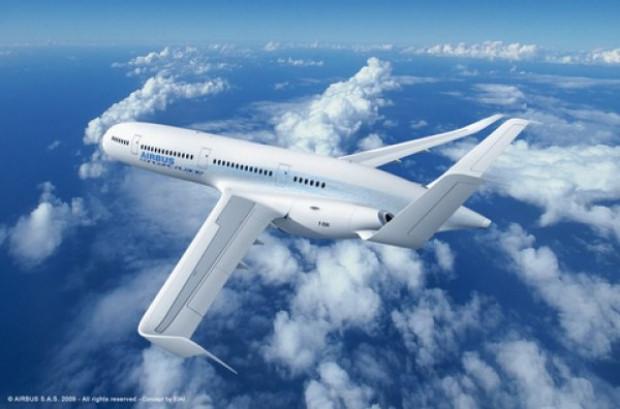 Gelecekteki yolcu uçakları - Page 1