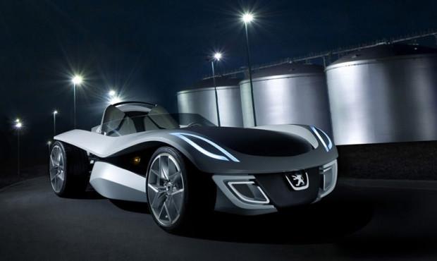 Gelecekten otomobiller - Page 4