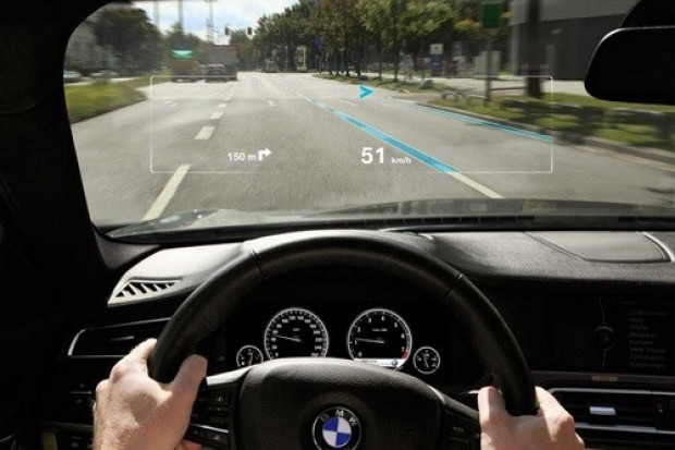 Geliştirilmesini isteyeceğiniz 9 araba teknolojisi - Page 2