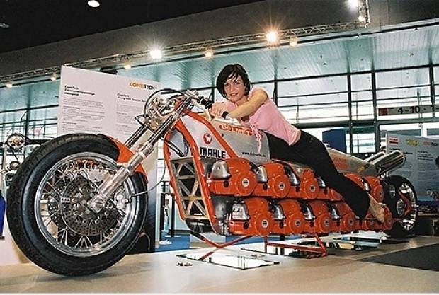 Двигатель на велосипед своими руками фото