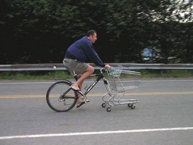 Gelmiş geçmiş en çılgın bisikletler! - Page 3