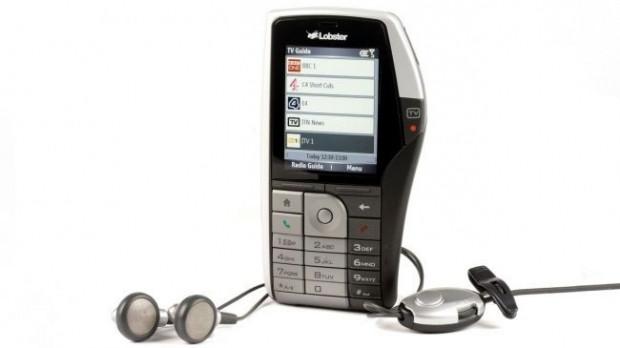Gelmiş geçmiş en çirkin 10 telefon! - Page 4