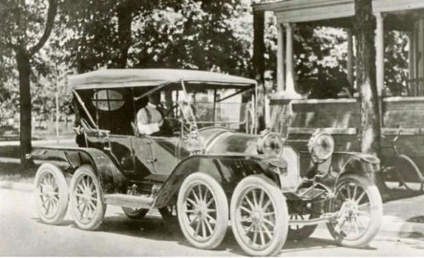 Gelmiş geçmiş en çirkin 50 araba - Page 2