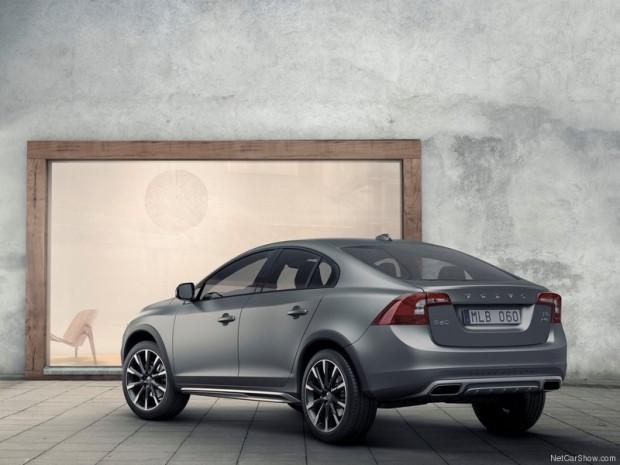 Gelmiş geçmiş en dinamik Volvo olan S60 - Page 2
