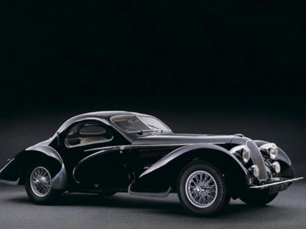 Gelmiş geçmiş en etkileyici otomobiller - Page 3