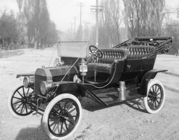 Gelmiş geçmiş en güzel arabalar - Page 1
