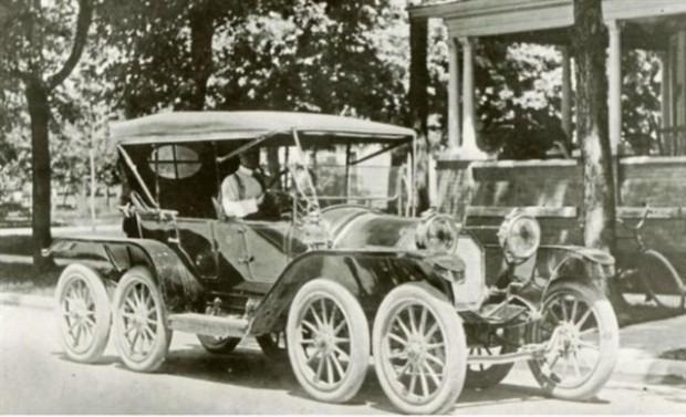 Gelmiş geçmiş en güzel arabalar - Page 2