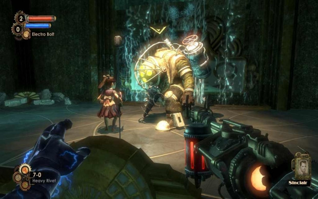 Gelmiş geçmiş en iyi 10 FPS oyunu - Page 3
