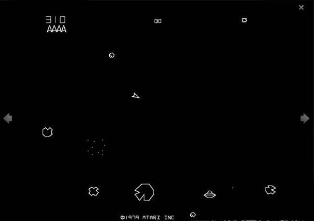 Gelmiş geçmiş en iyi uzay oyunları - Page 1