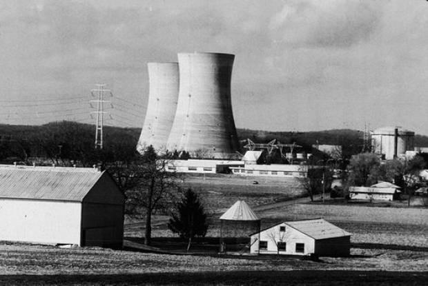 Gelmiş geçmiş en kötü nükleer felaketler ! - Page 1