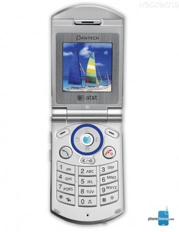 Gelmiş geçmiş en küçük telefonlar - Page 3