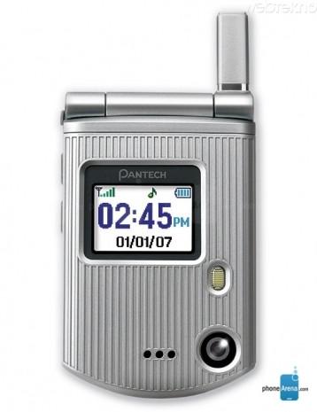 Gelmiş geçmiş en küçük telefonlar - Page 4