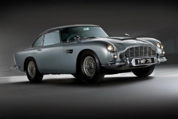 Gelmiş geçmiş en pahalı 10 vintage araba - Page 1