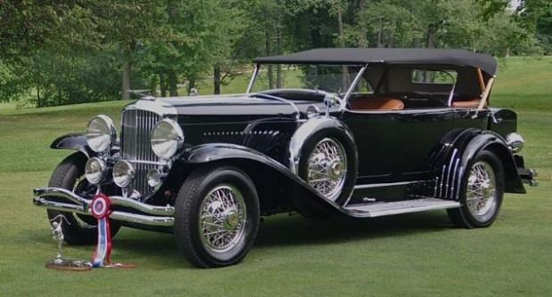 Gelmiş geçmiş en pahalı 10 vintage araba - Page 2