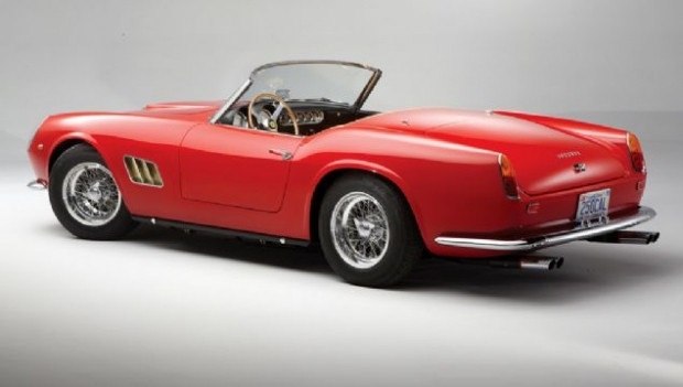 Gelmiş geçmiş en pahalı 10 vintage araba - Page 4
