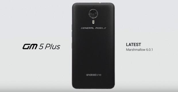 General Mobile 5 Plus tüm özellkiler,fiyatı ve çıkış tarihi - Page 1