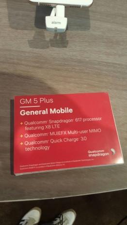 General Mobile 5 Plus tüm özellkiler,fiyatı ve çıkış tarihi - Page 2