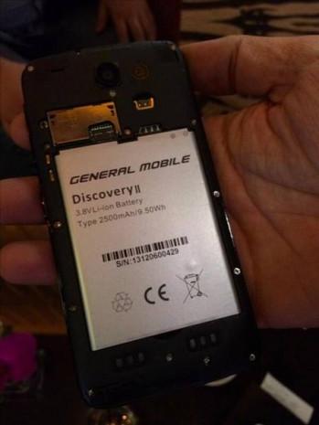 General Mobile Discovery 2'de bizi neler bekliyor? - Page 3