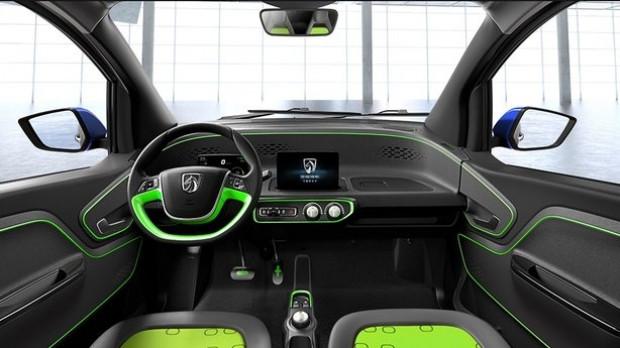General Motors'tan 18 bin liralık elektrikli otomobil - Page 1