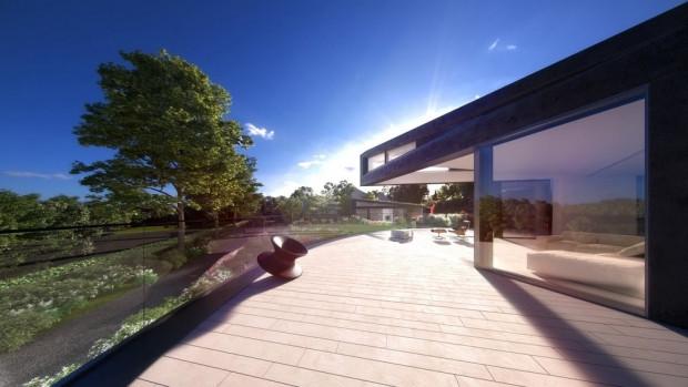 Geometrik tasarımları sayesinde hareket edebilen evler! - Page 4