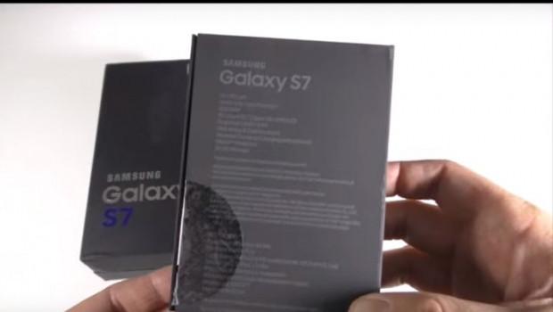 Gerçek ve sahte Galaxy S7 karşı karşıya - Page 4