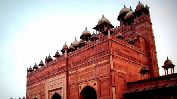 Gerçeküstü güzelliğe sahip Hindistan sarayları - Page 3