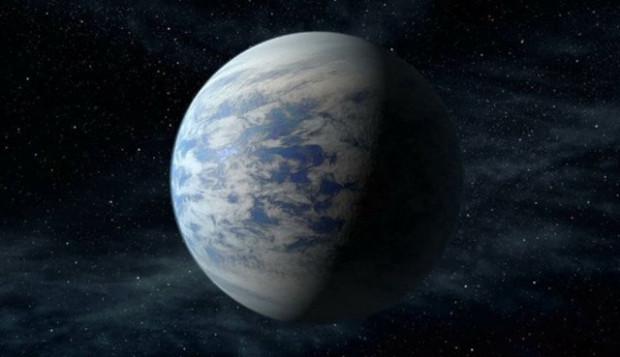 Gezegen avcısı Kepler 715 yeni gezegen buldu! - Page 1