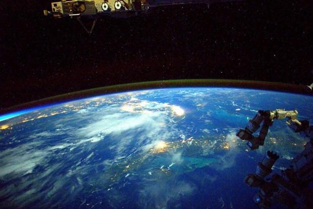 Gezegenimize bir de astronotların gözünden bakın - Page 4