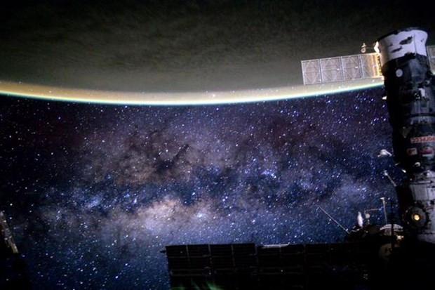 Gezegenimize bir de astronotların gözünden bakın - Page 2