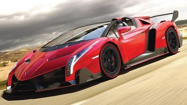 Gezegenin en hızlı otomobilleri - Page 2