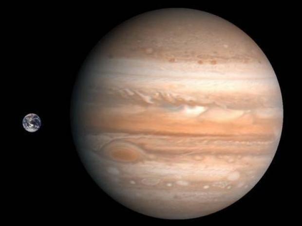 Gezegenler hakkında şaşırtıcı gerçekler! - Page 3