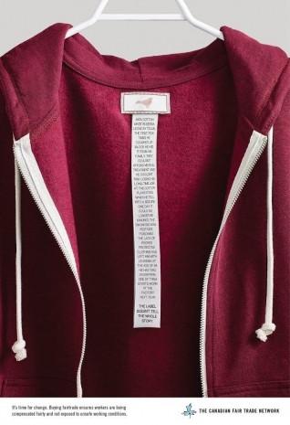 Giydiğiniz kıyafetleri hazırlayan işçilerin korkunç çalışma şartlarını öğrenmeye hazır mısınız - Page 3