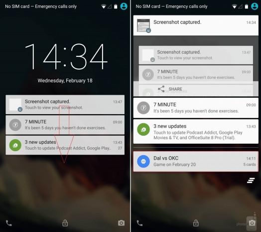 Gizli Android 5.0 Lollipop özellikleri - Page 3