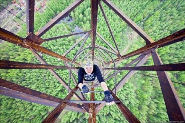 Gökdelen tırmanıcılarından fotoğraflar - Page 4