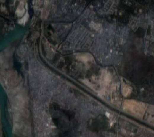 Göktürk-2 uydusundan ilk görüntüler - Page 1
