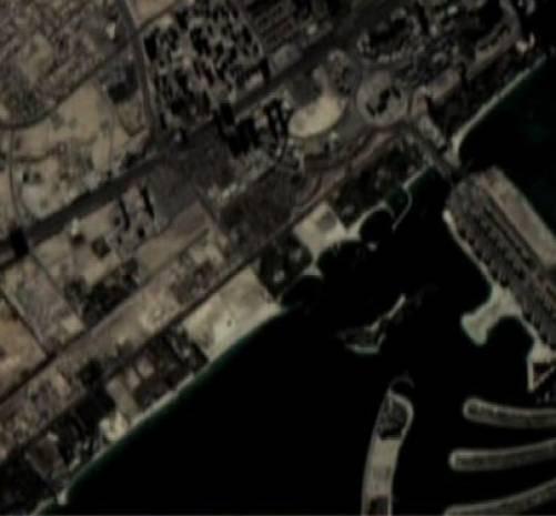 Göktürk-2 uydusundan ilk görüntüler - Page 2