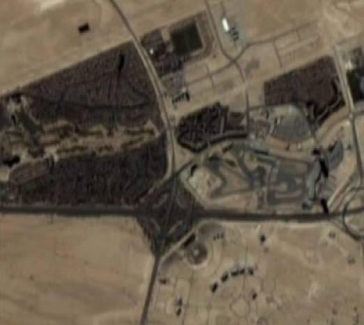 Göktürk-2 uydusundan ilk görüntüler - Page 4