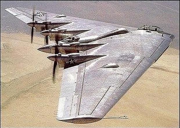 Gökyüzünün canavarları: Bugüne kadar savaşlarda kullanılmış 21 savaş uçağı - Page 1