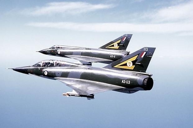 Gökyüzünün canavarları: Bugüne kadar savaşlarda kullanılmış 21 savaş uçağı - Page 2