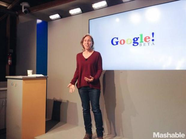 Google 15 yıl önce burada doğdu! - Page 2