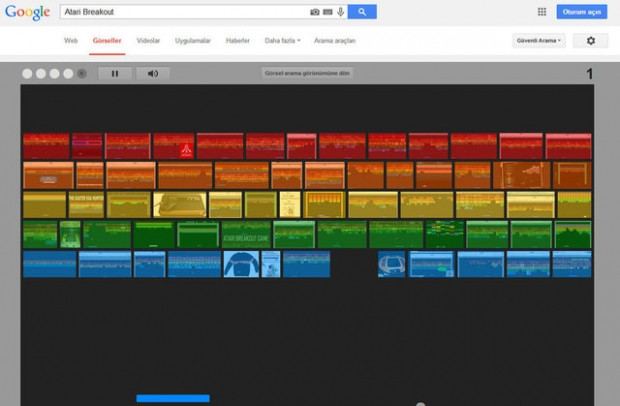 Google arama motorunun ilginç özellikleri - Page 4