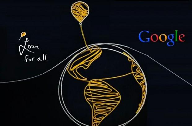 Google, balon projesiyle dünya genelinde internete erişimi sağlayacak - Page 2