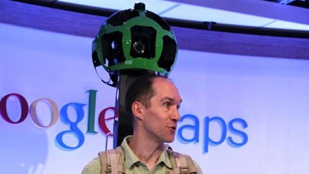 Google, bu çantayı takıp gezene 4 bin TL maaş veriyor! - Page 1