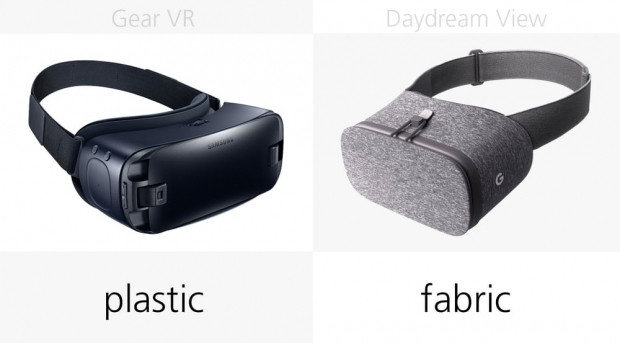 Google Daydream ve Samsung Gear VR karşılaştırma - Page 2
