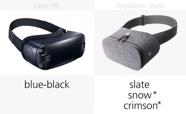 Google Daydream ve Samsung Gear VR karşılaştırma - Page 3