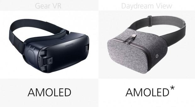 Google Daydream ve Samsung Gear VR karşılaştırma - Page 4