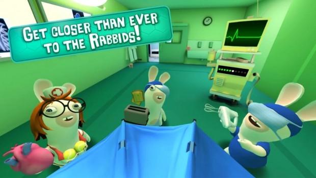 Google Daydream View için en yeni oyun ve uygulamalar - Page 4
