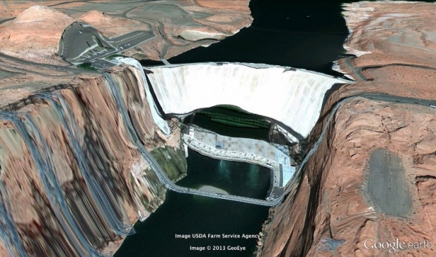 Google Earth bozulursa ne olur? - Page 2